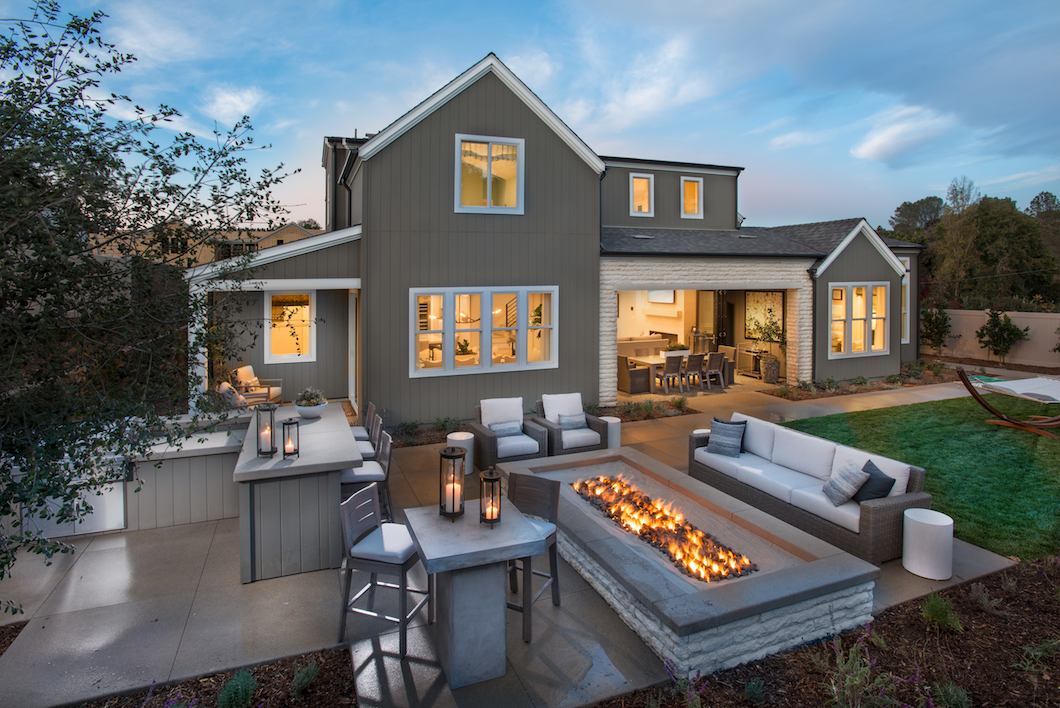 Encinitas Enclave Honored with Gold Nugget Award of Merit