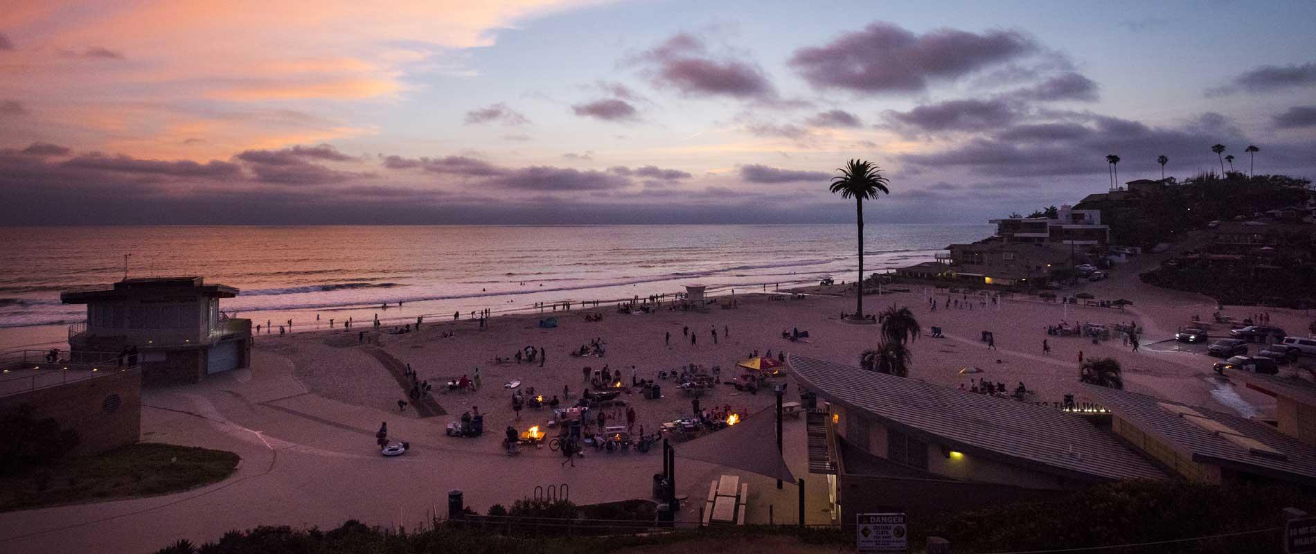 Merveilleux California West Communities