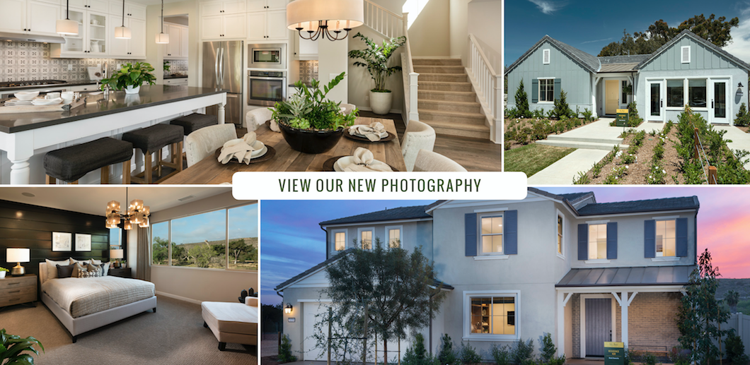 Begin Your Exploration Online Here And Then Come Experience Our Four Model Homes In Person